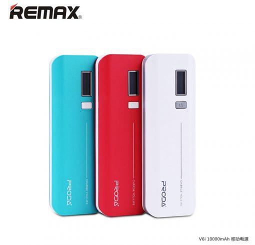 แบตสำรอง remax proda v6