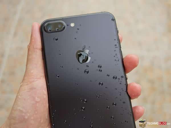 iPhone 7 l iPhone 7 Plus มือถือกันน้ำ 3
