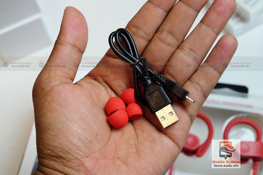 หูฟังออกกําลังกาย-เสียงดี-ราคาถูก-amw-21-9