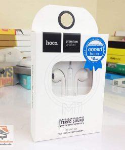 หูฟังไอโฟน-แท้-hoco-original-m1-13