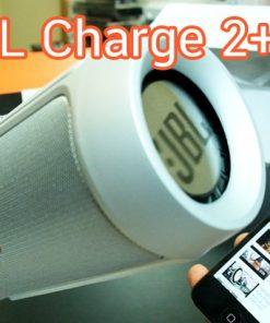 ลำโพง Bluetooth Jbl Charge 2
