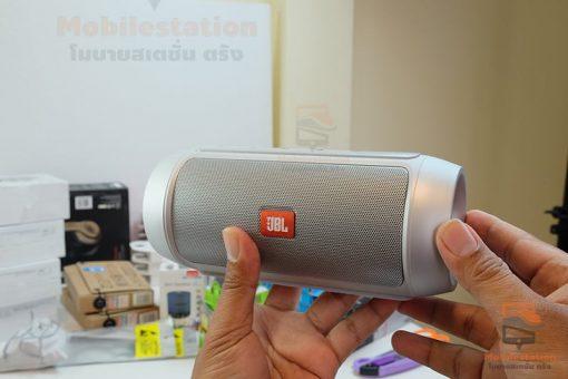 ลำโพง Bluetooth Jbl Charge 2 สินค้าจริง 1
