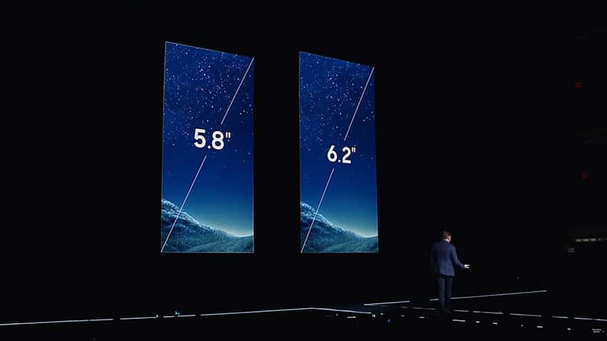 Galaxy S8 และ Galaxy S8+