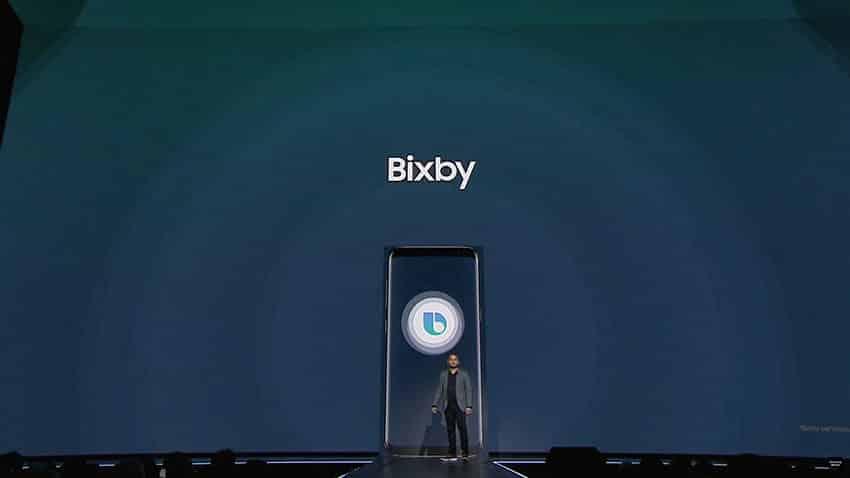 Bixby ผู้ช่วยอัจฉริยะ