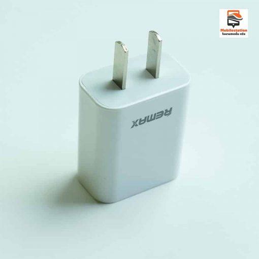หัวชาร์จ-Remax-RP-U12-1A-Micro-USB-รองรับ-Samsung-android-ทุกรุ่น-4