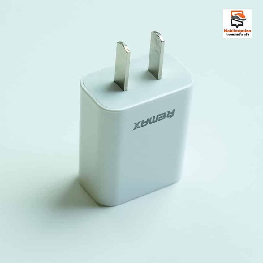หัวชาร์จ-Remax-RP-U12-1A-lightning-รองรับ-iPhone-ทุกรุ่น-4