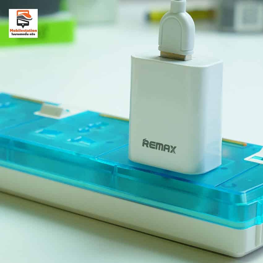 หัวชาร์จ-Remax-RP-U12-1A-lightning-รองรับ-iPhone-ทุกรุ่น-7