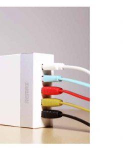 หัวชาร์จ-USB-5-Port-Remax-USB-Charger-5U-รุ่น-RU-U1-19