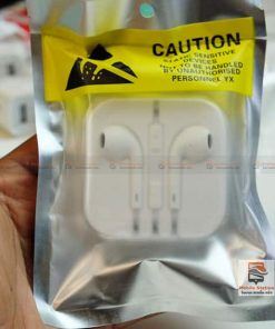 หูฟังไอโฟนแท้-foxconn-1