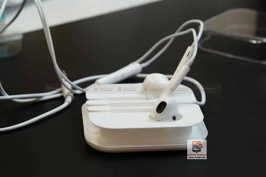 หูฟังไอโฟนแท้-foxconn-11