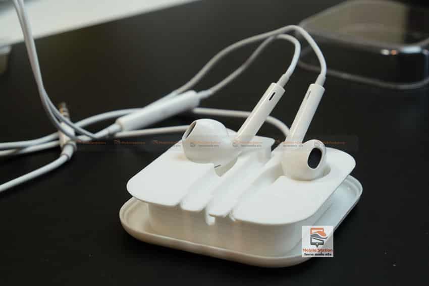 หูฟังไอโฟนแท้-foxconn-12