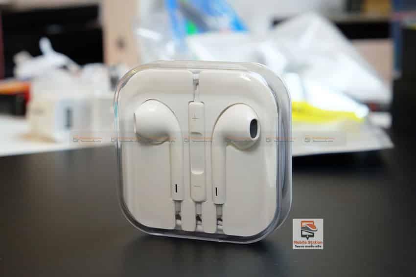 หูฟังไอโฟนแท้-foxconn-3