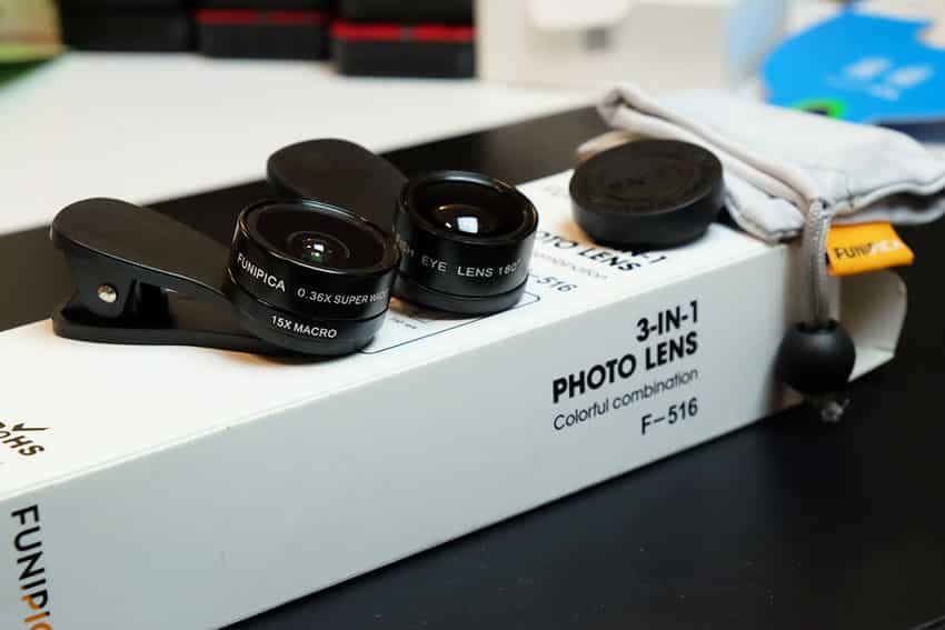 เลนส์มือถือ-Funpica-F-516-3-in-1-0.36X-Super-Wide-Angle-15X-Macro-Lens-6