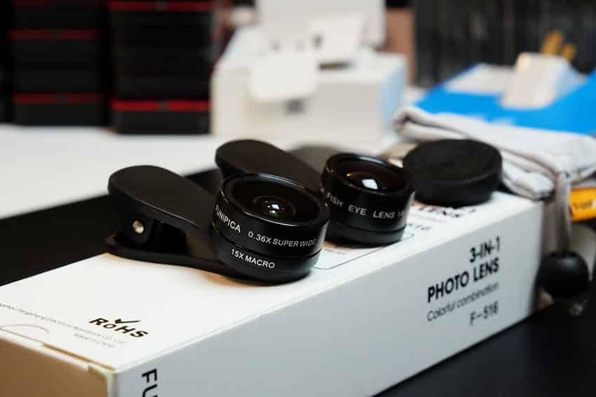 เลนส์มือถือ-Funpica-F-516-3-in-1-0.36X-Super-Wide-Angle-15X-Macro-Lens-9