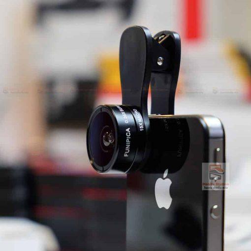 เลนส์มือถือ-Funpica-F-516-3-in-1-0.36X-Super-Wide-Angle-15X-Macro-Lens-Profile 1