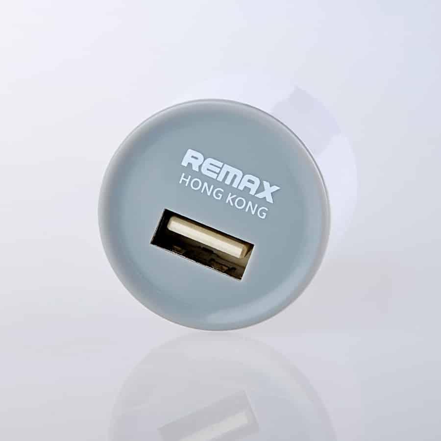 หัวชาร์จ Remax adapter 1A 5