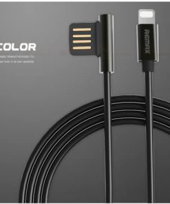 สายชาร์จ remax RC-054i Emperor Data Cable for iPhone 11