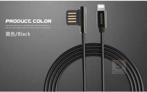 สายชาร์จ remax RC-054i Emperor Data Cable for iPhone 11