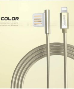 สายชาร์จ remax RC-054i Emperor Data Cable for iPhone 12