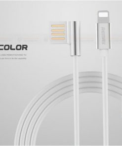 สายชาร์จ remax RC-054i Emperor Data Cable for iPhone 13