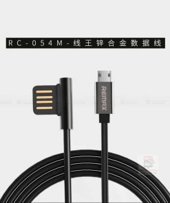 สายชาร์จ remax RC-054m Emperor Data Cable for android 1