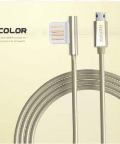 สายชาร์จ remax RC-054m Emperor Data Cable for android 11