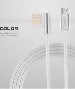 สายชาร์จ remax RC-054m Emperor Data Cable for android 12