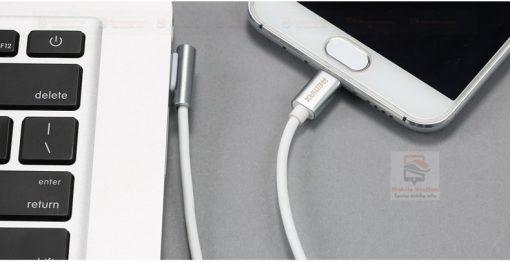 สายชาร์จ remax RC-054m Emperor Data Cable for android 14