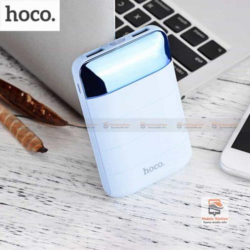 แบตสํารองยี่ห้อไหนดี-Hoco B29-10000-9