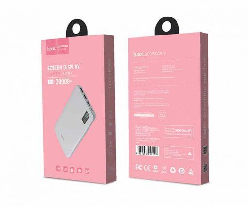 HOCO B24 Powerbank 30000mAh 14