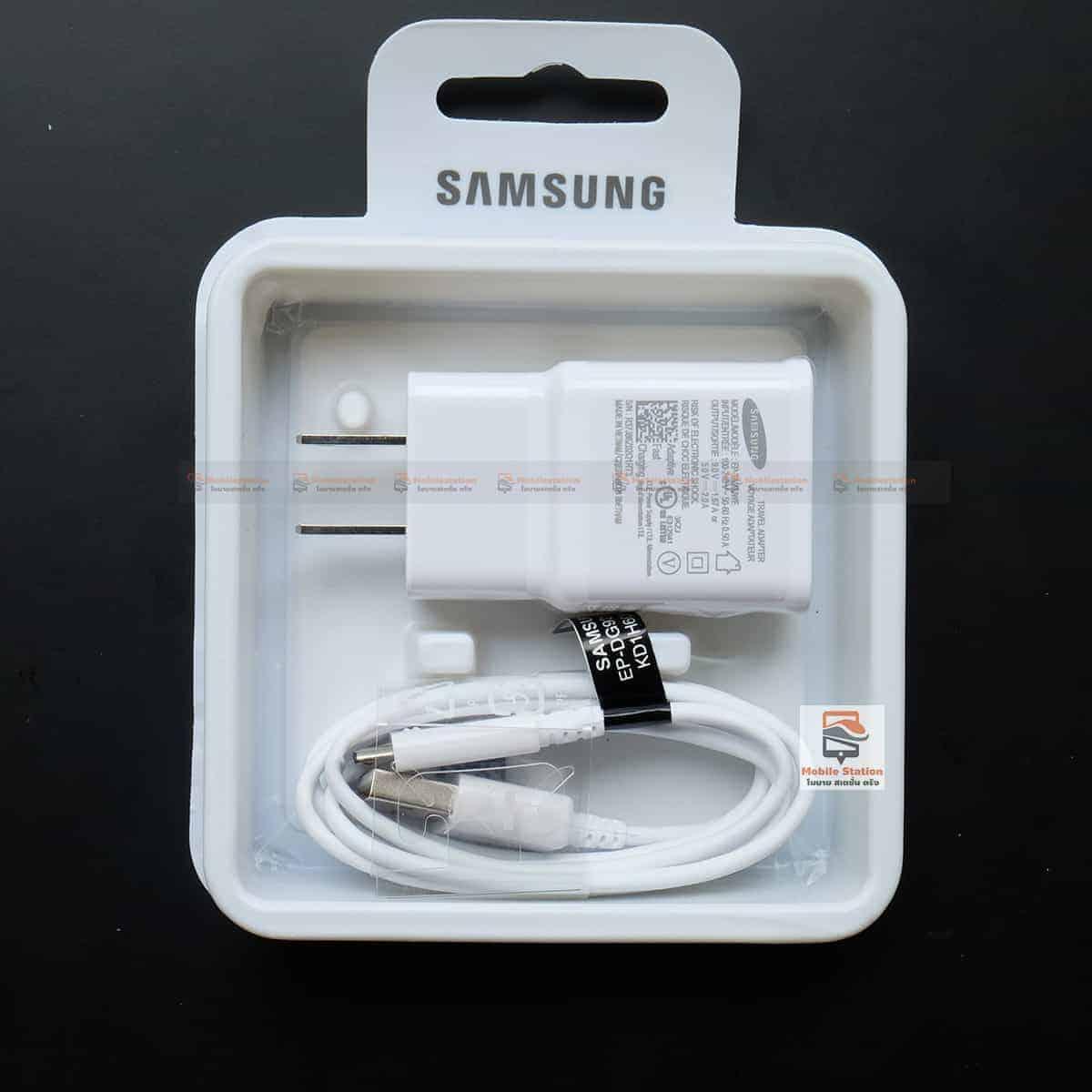 ที่ชาร์จแบต Samsung Travel Adapter Fast Charge 3