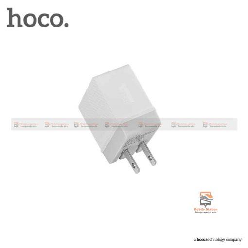 ที่ชาร์จแบต-Hoco-C23-Qualcomm-Quick-Charge-3.0-Fast-Charge 5
