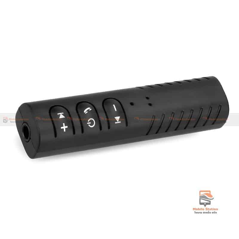 บลูทูธรถยนต์ Bluetooth Audio Receiver Bluetooth Aux 4