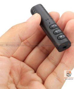 บลูทูธรถยนต์ Bluetooth Audio Receiver Bluetooth Aux 5