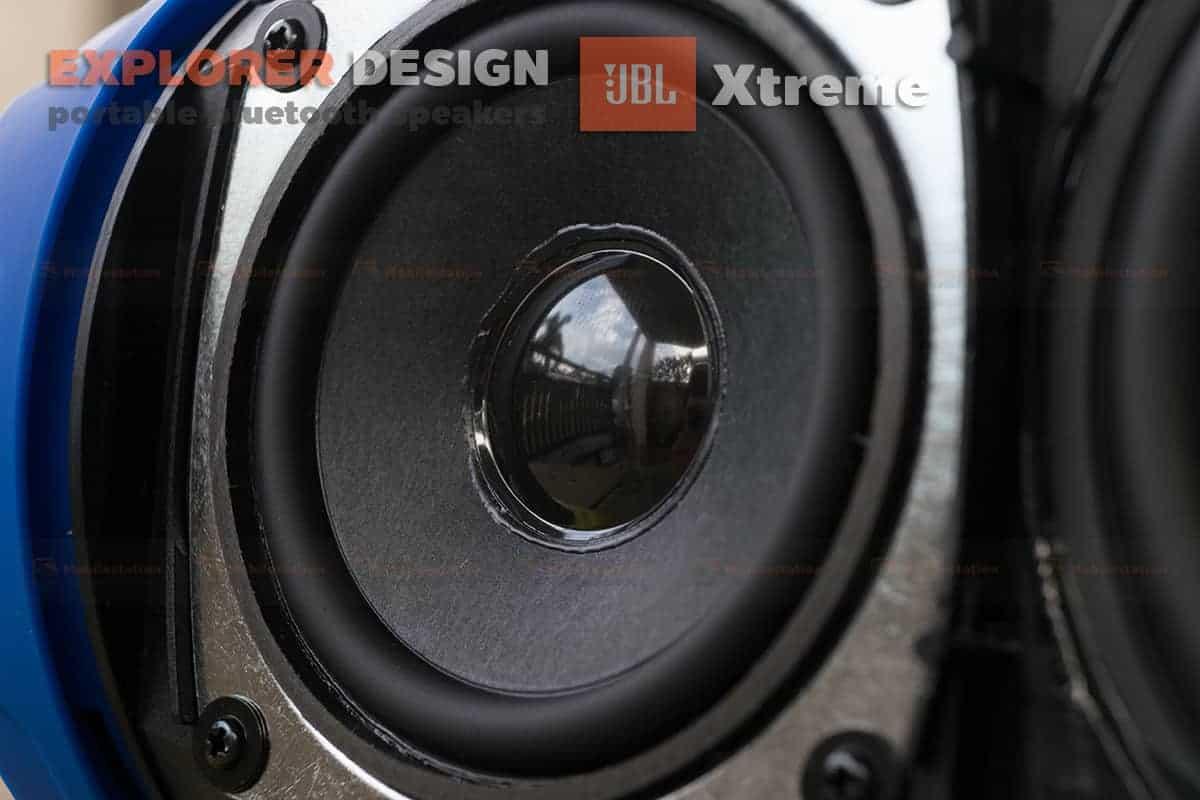 ลำโพงบลูทูธ explorer JBL Xtreme bluetooth speaker CY-29 review-ภายใน8