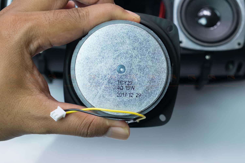แม่เหล๊ก ลำโพงบลูทูธ explorer JBL xtreme bluetooth speaker CY-29 review_-3
