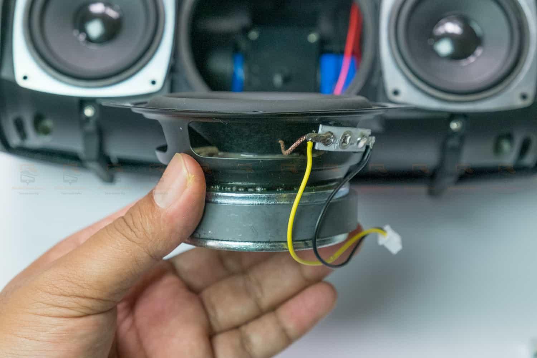 ลำโพงบลูทูธ explorer JBL xtreme bluetooth speaker CY-29 review_-7