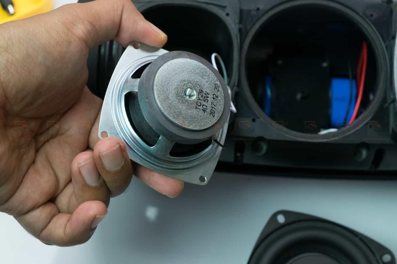 ลำโพงบลูทูธ explorer JBL xtreme bluetooth speaker CY-29 review_-8
