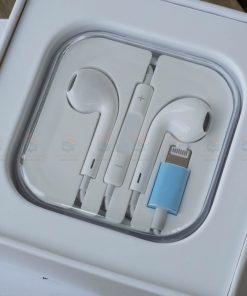 หูฟังไอโฟน7,7plus,8 Hoco L7 apple Origianl series lightning bluetooth ราคาถูก เสียงดี-13