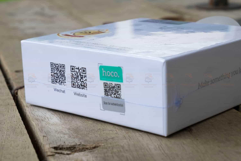หูฟังไอโฟน7,7plus,8 Hoco L7 apple Origianl series lightning bluetooth ราคาถูก เสียงดี-5