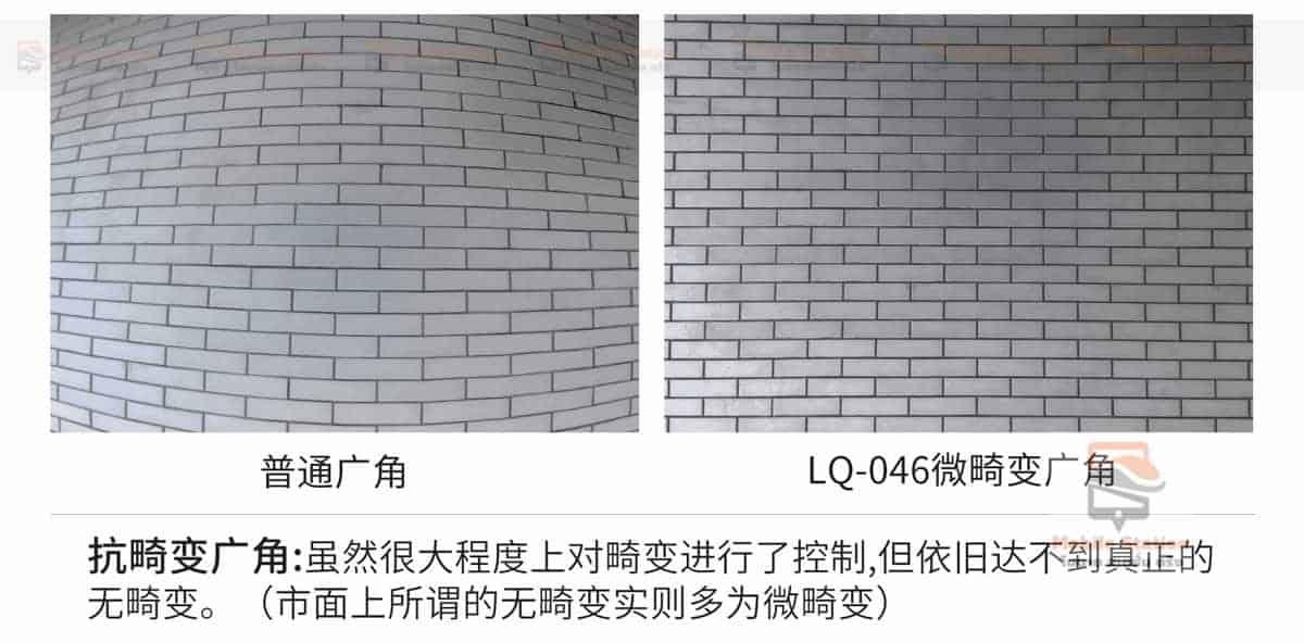 เลนส์มือถือ Lieqi Lq 046 wide 0.6x + macro 15x-6