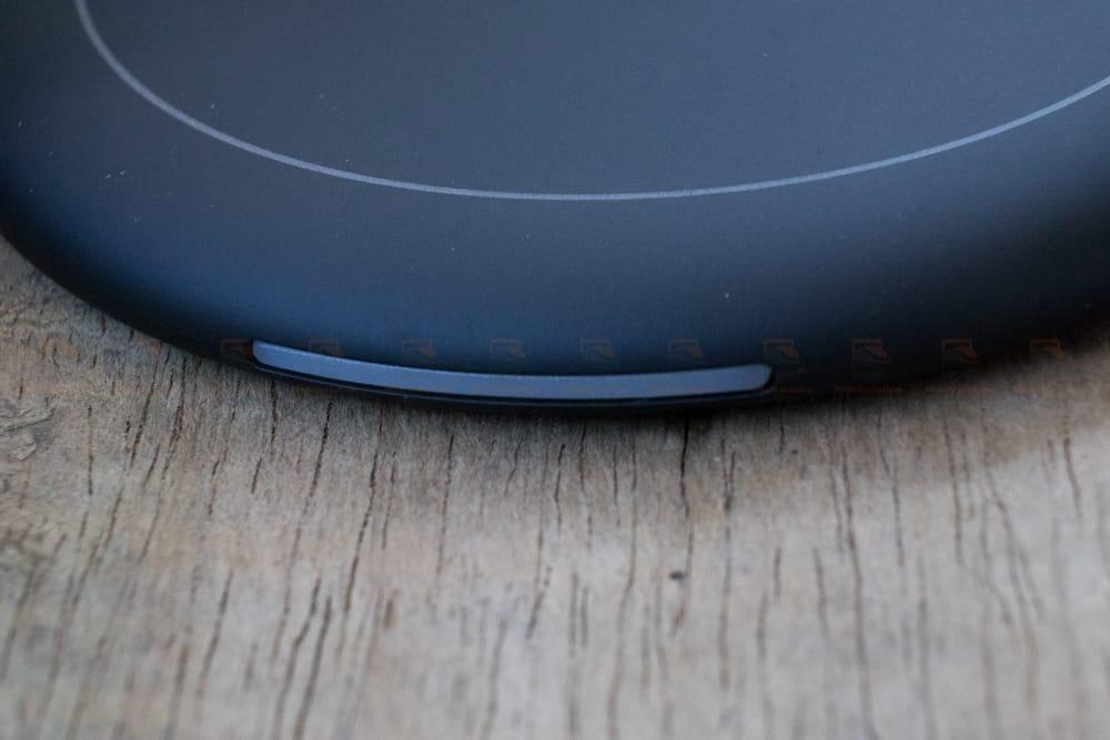 ที่ชาร์จไร้สาย Ugreen Wireless Charger for iPhone 8-X -8 Plus 10W Qi Fast Wireless Charging for Samsung Galaxy S8S_รูปจริง-18