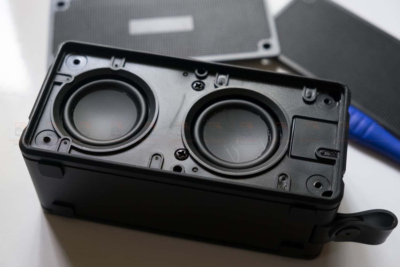 ลำโพงบลูทูธ 10W Wavefun Cuboid Bluetooth Speaker พกพา กันน้ำ ราคาถูก เสียงดี-13
