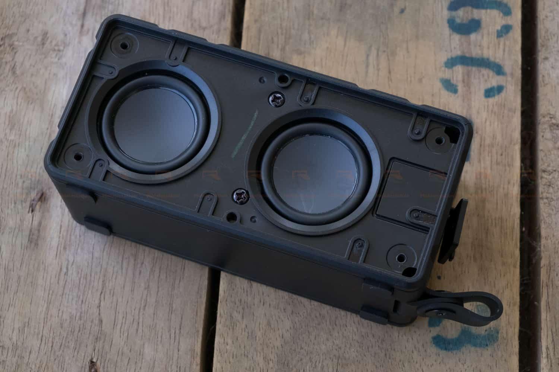 ลำโพงบลูทูธ 10W Wavefun Cuboid Bluetooth Speaker พกพา กันน้ำ ราคาถูก เสียงดี-20