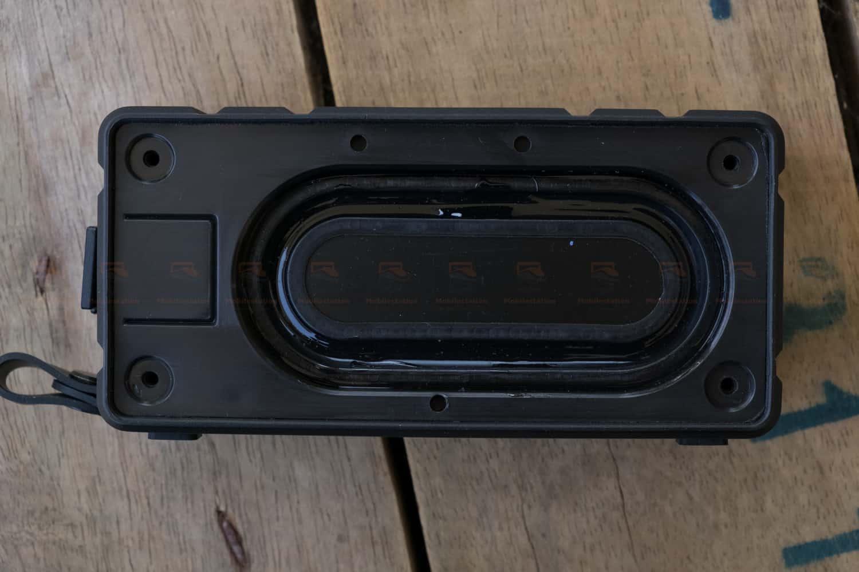 ลำโพงบลูทูธ 10W Wavefun Cuboid Bluetooth Speaker พกพา กันน้ำ ราคาถูก เสียงดี-22