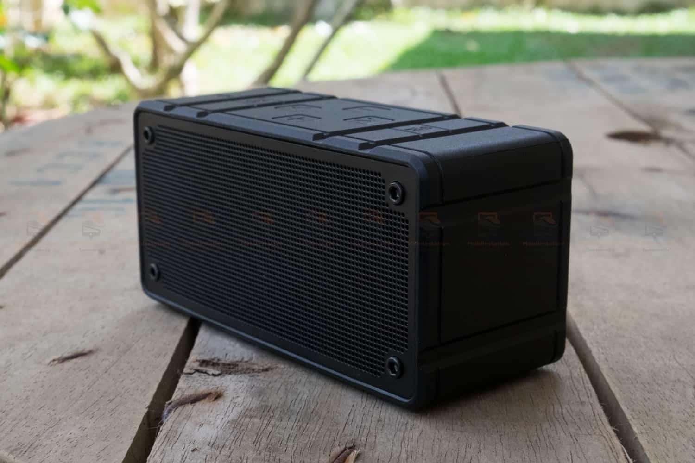 ลำโพงบลูทูธ 10W Wavefun Cuboid Bluetooth Speaker พกพา กันน้ำ ราคาถูก เสียงดี-7