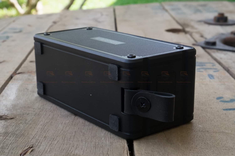 ลำโพงบลูทูธ 10W Wavefun Cuboid Bluetooth Speaker พกพา กันน้ำ ราคาถูก เสียงดี-8