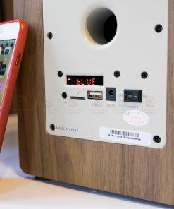 ลำโพงบลูทูธ S-04 Songmu-Audio ลำโพงบลูทูธ 20W พกพา เสียงดี เบสลงลึก กระชับ-5