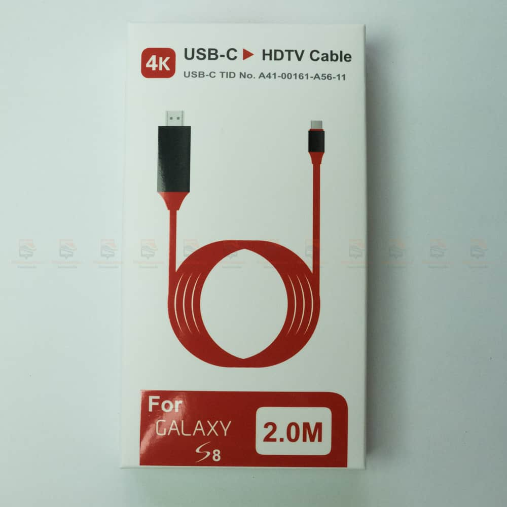 type c to hdmi 4K for MacBook Samsung S8-S8+-Note 8 Huawei Mate 10-Pro_