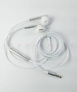 หูฟัง earpod เสียงดี เบสนุ่ม ลึก dprui MX605 Hight-Quality Sound สินค้าจริง